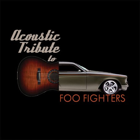 Acoustic Tribute to Foo Fighters - Foo Fighters Halloween Concert