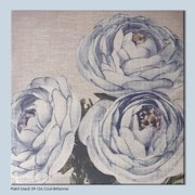 Graham & Brown Harrogate Floral Trio Graphic Art on Wrapped Canvas