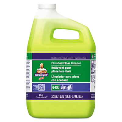 Finished Floor Cleaner PAG02621EA