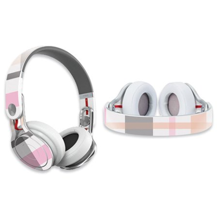 Skin Decal Wrap For Dr Dre Beats Mixr Headphones 3d