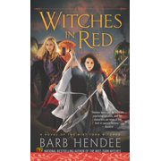 Witches in Red : A Novel of the Mist-Torn Witches