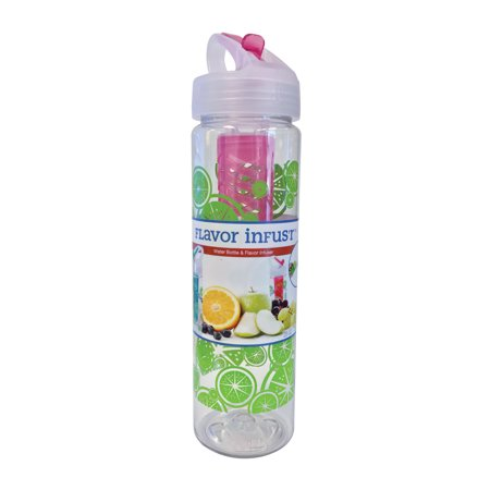 25oz Fruit Infusion Water Bottle
