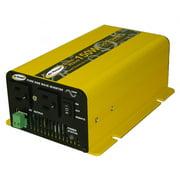 Go Power GP-SW150-24 150 Watt Pure Sine Wave Inverter 24V