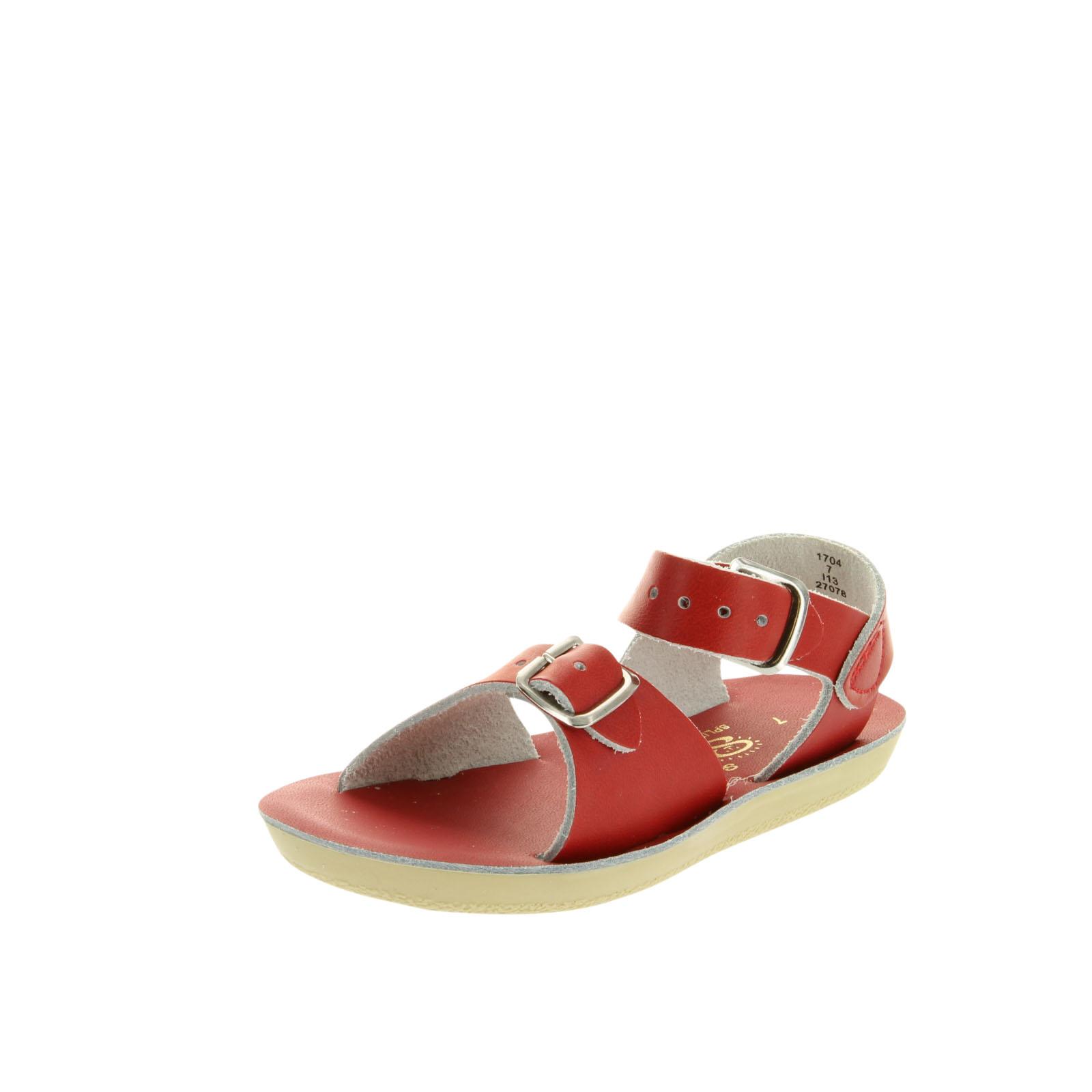 Salt Water Sandals by Hoy Shoe Sun-San Surfer