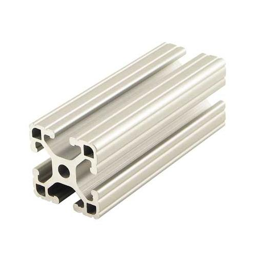 80/20 1515-LITE-72 T-Slotted Extrusion, 15S, 72 Lx1.5 In H