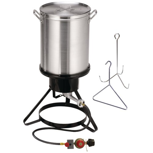 Masterbuilt 28.4 LiterPropane Turkey Fryer