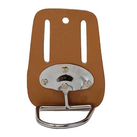 Swivel Hammer Holder Holster In Saddle Leather ()