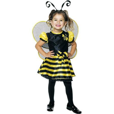 bumble bee toddler halloween costume - Bee Halloween