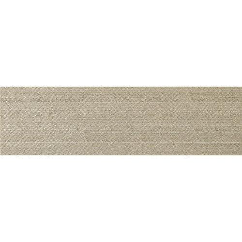 Emser Tile Spectrum 12'' x 3'' Bullnose Tile Trim in Porrima