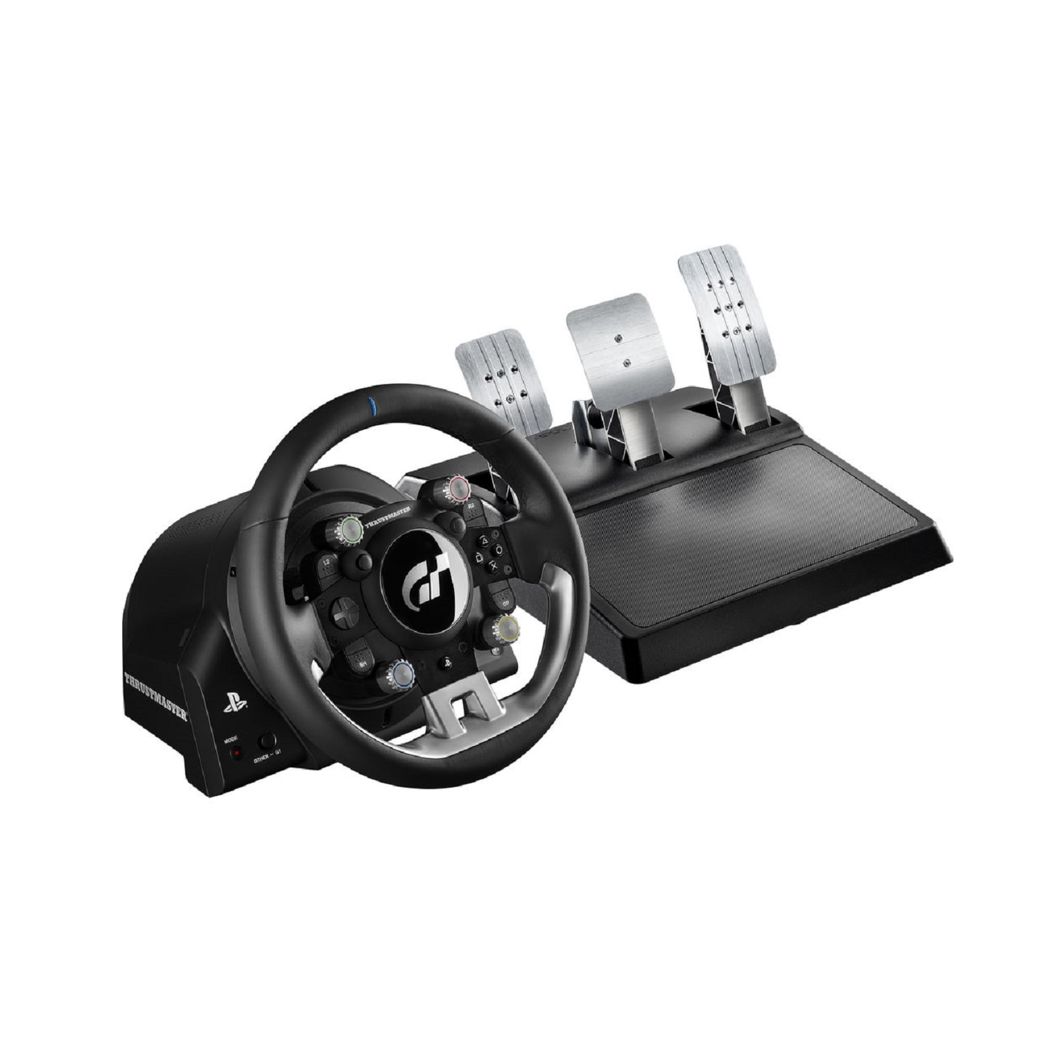 Thrustmaster Playstation 4 PC T-GT Racing Wheel, 4169087 by Thrustmaster