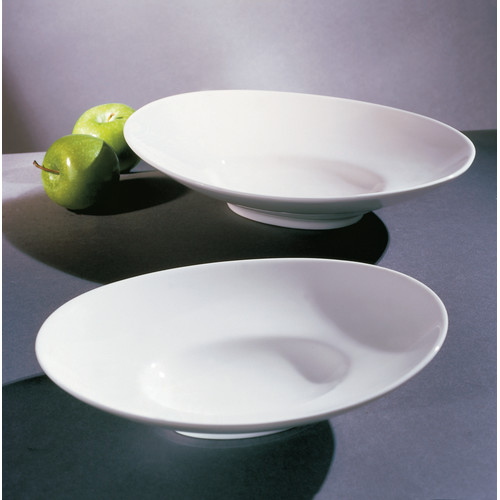 Latitude Run Allender Pasta Bowl (Set of 2) by