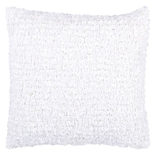 Surya Decorative ACO404-1818 Pillow - (18 Inch x 18 Inch /Down Filling)