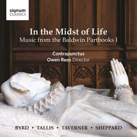 Baldwin Music (In the Midst of Life - Music from the Baldwin)