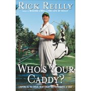 Who's Your Caddy? - eBook