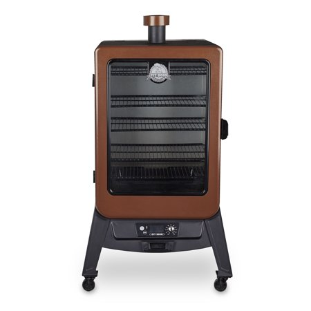 Pit Boss 5-Series Vertical Pellet Smoker - 4.6 cu