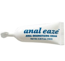 Anal Eze Lube 84