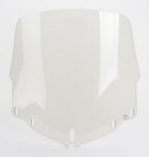 "Memphis Shades Goldwing Windshield GL1500 2"" Taller Clear"