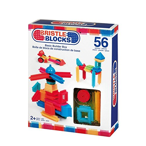 Bristle Block 56 pc Set