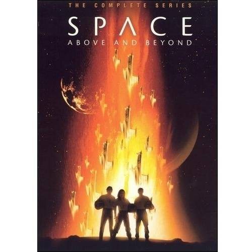 Space Above And Beyond: Complete Series