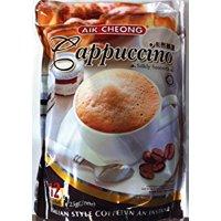 Aik Cheong Cappuccino Silkly Smooth(12 Sachets)