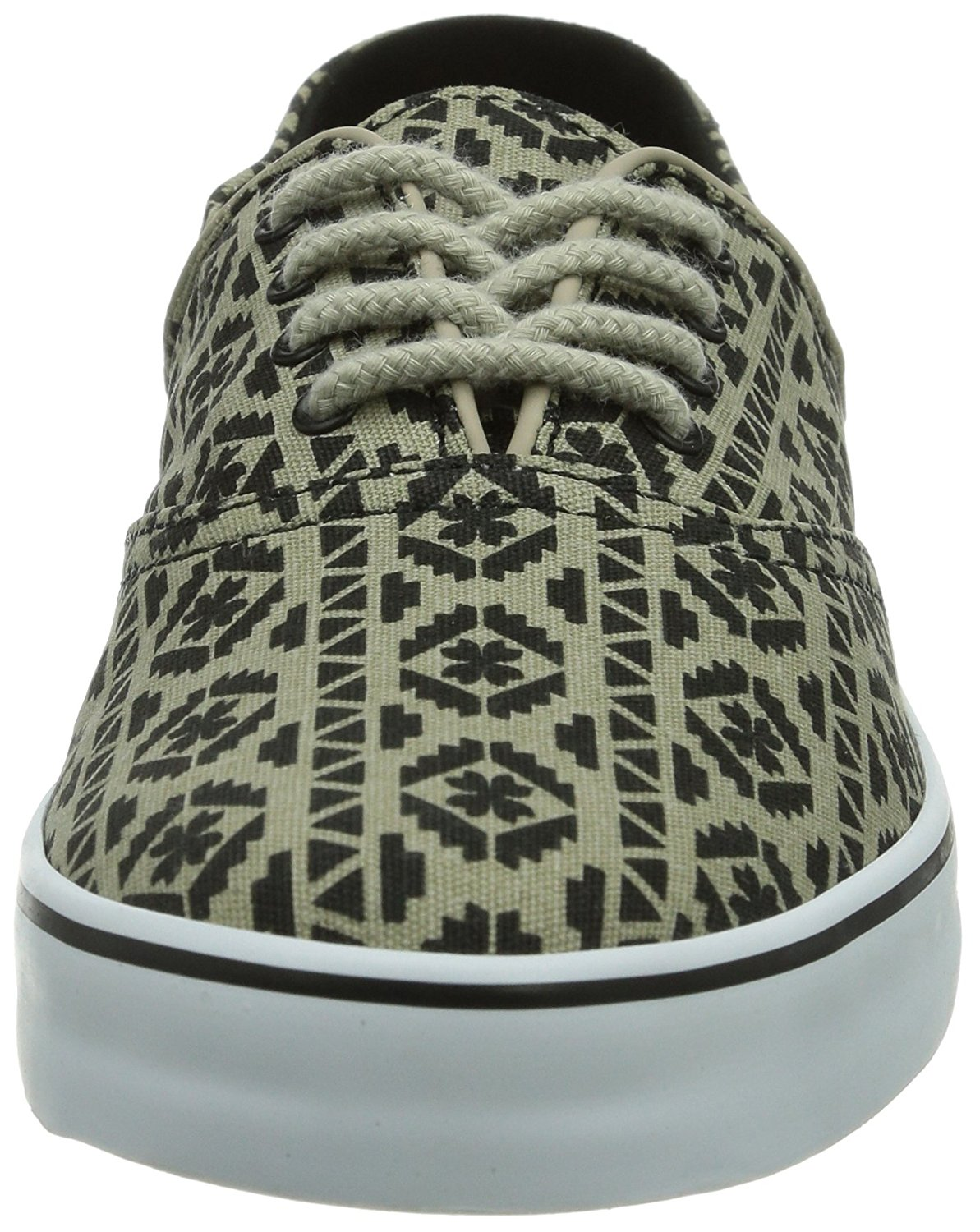 Etnies Women's Corby Lace-Up Shoe, Stone, Size 10.0