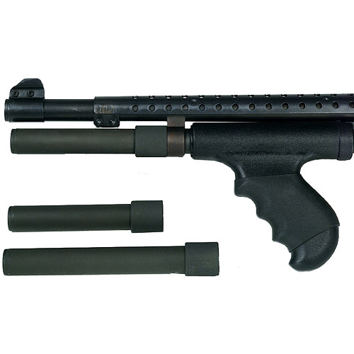 TacStar Industries 7rd Magazine Extension for the Remington 870 12GA