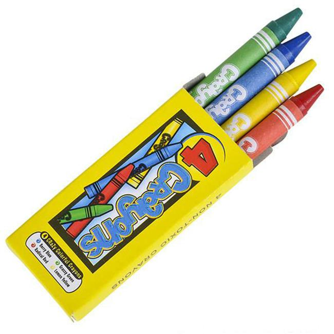 DDI 1902886 Party Favor Crayons