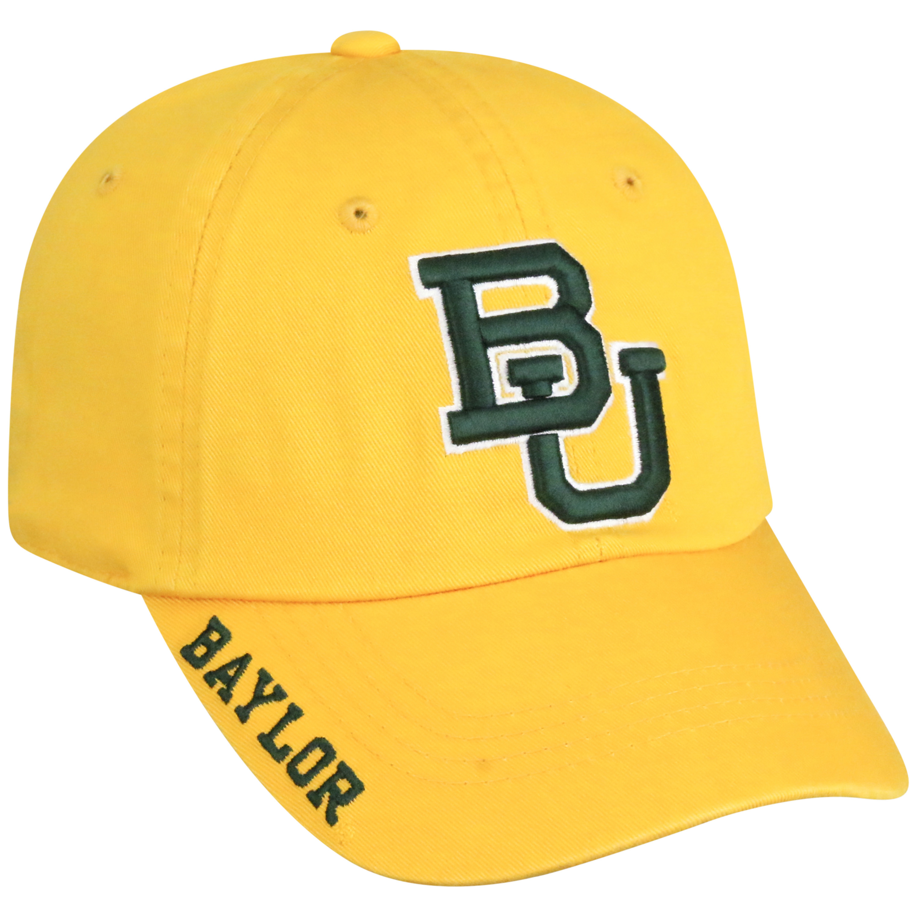 Baylor Bears Alternate Washed