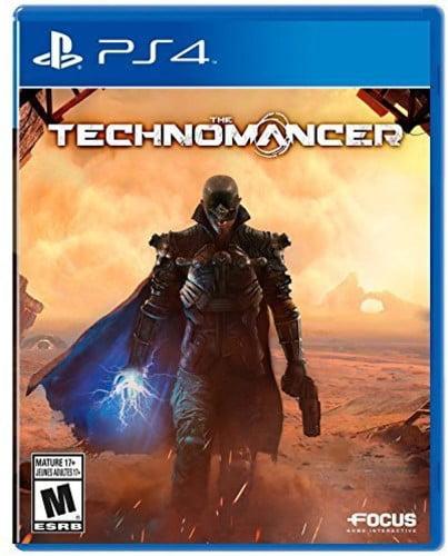 Technomancer (PS4)