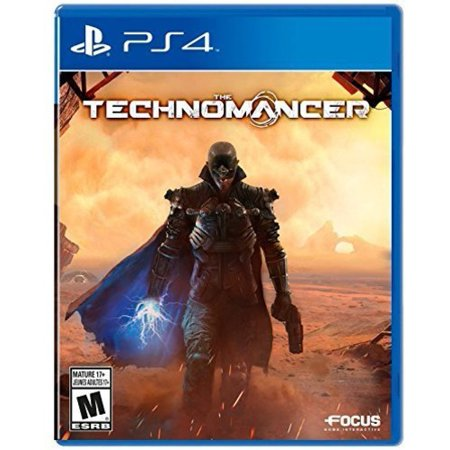 Technomancer (PS4)