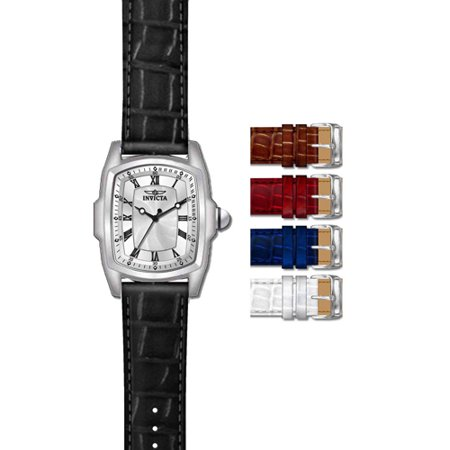Invicta Men's Lupah Watch Thailand Movement Flame Fusion Crystal 16058