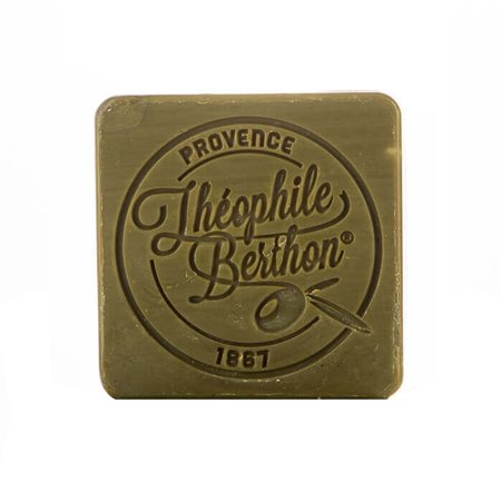Theophile Berthon Pure Olive Oil Marseille Bar Soap 50g 1.76oz
