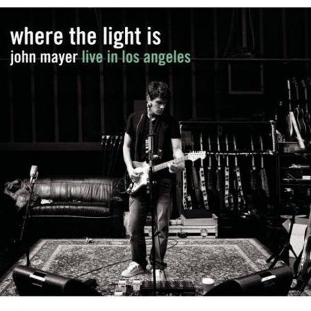 Where The Light Is: John Mayer Live In Los Angeles (2CD)