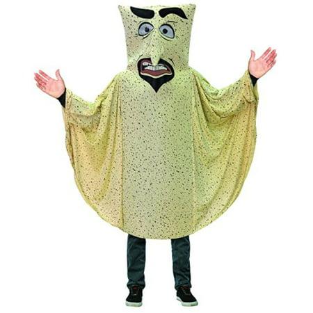 Sausage Party Lavash Costume