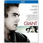 Giant (Blu-ray Book) (Widescreen)
