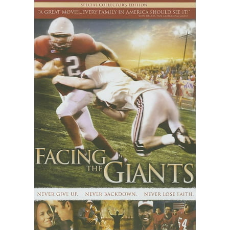 Facing the Giants (Other)
