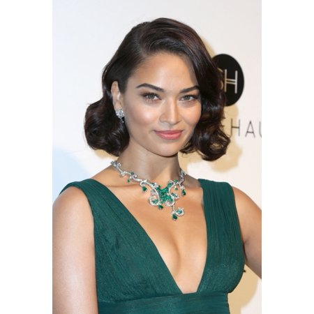 Shanina Shaik At Arrivals For 2017 Elton John Aids Foundation Academy Awards Viewing Party West Hollywood Park Los Angeles Ca February 26 2017 Photo By Priscilla GrantEverett Collection Celebrity - 2017 West Hollywood Halloween Parade
