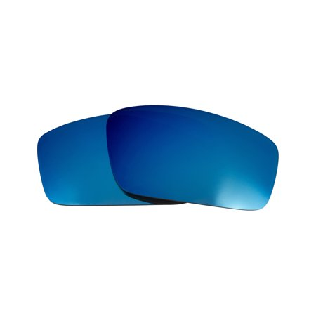 66b32200181 Square Wire (2006) Replacement Lenses by SEEK OPTICS to fit OAKLEY  Sunglasses