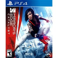 Mirror's Edge Catalyst - Pre-Owned (PS4)