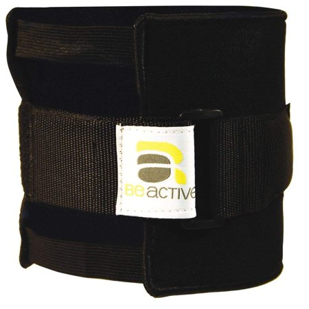 Therapeutic Beactive Brace Point Pad Leg Be Active for Back Pain Acupressure Sciatic, Our body is interconnected, so it makes sense that you.., By HUWAIYUNDONG