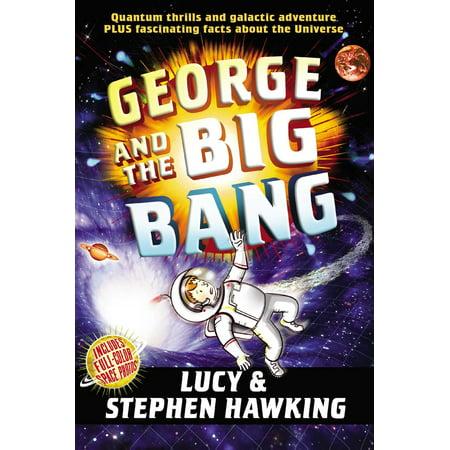 George and the Big Bang - eBook](Big Bang Theory Amy Farrah Fowler)