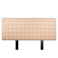 MJL Designs Noah Upholstered Headboard