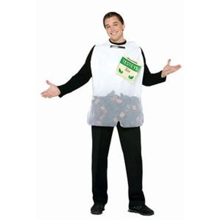 Testeys Tea Bag Costume