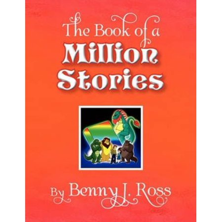 The Book Of A Million Stories