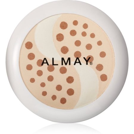2 Pack - Almay Smart Shade Smart Balance Skin Balancing Pressed Powder, Medium [300] 0.20