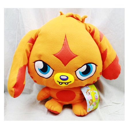 Pillow - Moshi Monsters - Katsuma Plush Cuddle Cushion New Gifts Toys mos9811 - Cuddle Monster