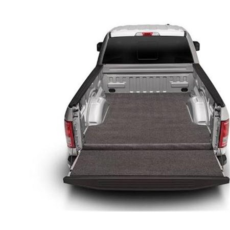 BedRug B63-LTBMQ17SBS 2017- Ford XLT Bed Mat for Spray in Liner, Plastic - image 2 de 2