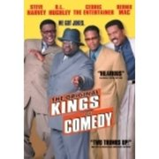 The Original Kings of Comedy by Paramount
