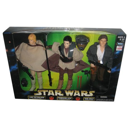 Star Wars Action Collection 12