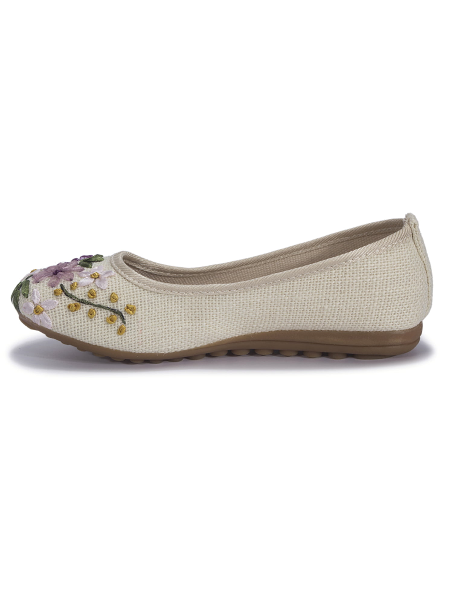 Casual Non-Slip Flat Walking Shoes
